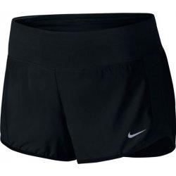 f37244beae4 Nike Dry Running Short Dámské kraťasy černá od 799 Kč - Heureka.cz