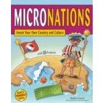MICRONATIONS - Ceceri Kathy, Thompson Chad