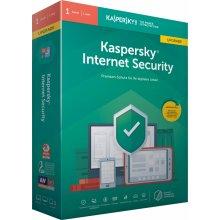 Kaspersky Internet Security multi-device 1 lic. 2 roky update (KAS851000127)