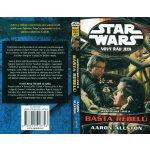 Star Wars - Nový řád Jedi - Nepřátelské linie II - Bašta rebelů