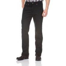 Levi's pánské jeans 751 00751-0226 Standard Fit Black