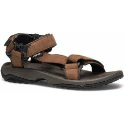 419ec7395265 Skate boty TEVA Terra Fi Lite Leather 1012072 BRN