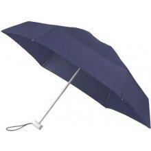 SAMSONITE Deštník Alu drop skládací mechanický super mini modrý (F81-01005)