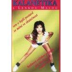 Kalanetika s Lenkou Malou DVD