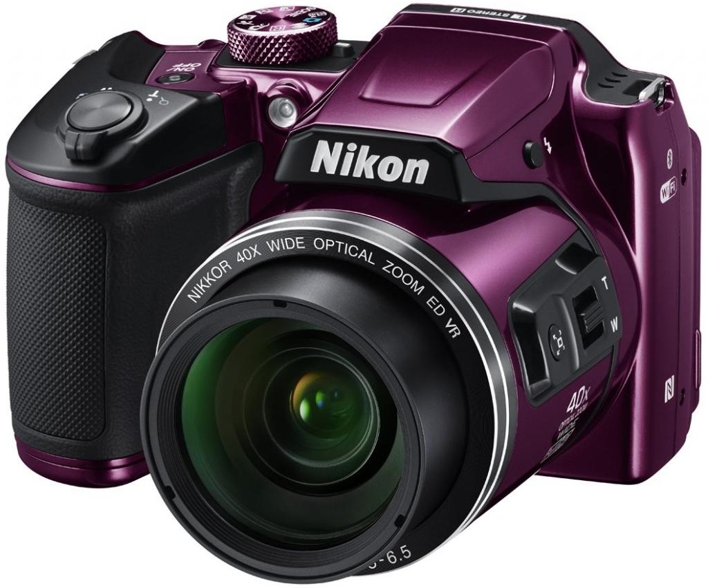 digitalni fotoaparat Nikon Coolpix B500