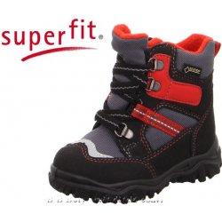 81c2eb13e62 Superfit 3-09043-00 zimní boty HUSKY červená. Chlapecké zimní boty Superfit  HASKY1 s nepromokavou GORE-TEX ...
