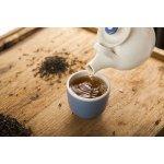 mamacoffee černý čaj Pu Erh Bio sypaný 70 g