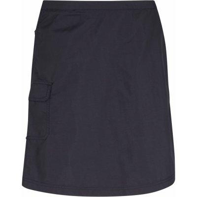 BONPRIX kalhotová sukně černá