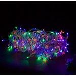 OEM M01237 Vánoční LED osvětlení 20 m, barevné, 200 diod