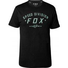 Fox Ground Fog SS Tech Tee Black