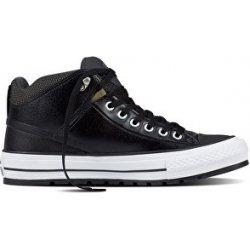 c360816d1f2 Converse Tenisky Chuck Taylor AS Street Boot Black Storm Wind White