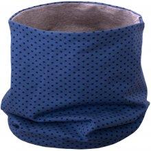 Unuo nákrčník Mini puntíky na modré 4bf852f2ce