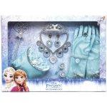 Frozen Velký set s doplňky pro malou Elsu