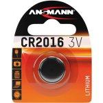 Baterie Ansmann CR 2016 1ks