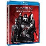 X-Men: Budoucí minulost BD