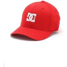 DC cap Star 2 dp.red kšiltovka dětská 4aa1172623