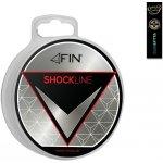 Fin Shock Line 80m 0,50mm 33lb