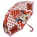 Deštník Minnie Deluxe
