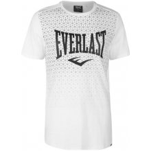 Everlast Geometric Print T Shirt Mens White Geo 987708bdb6