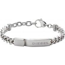 Diesel náramek DX0966040