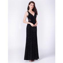 23f9dd8c80f1 od 1 590 Kč · Dámské společenské dlouhé šaty