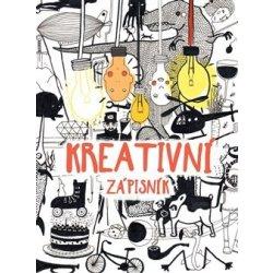 Kreativní zápisník René Nekuda