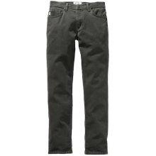 Pionier Pure Comfort kalhoty šedá