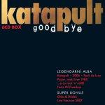 Katapult - Good Bye! CD