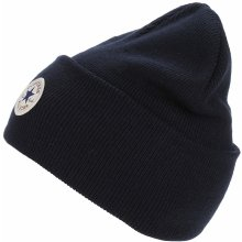 0857490665e Converse Tall Cuff Watchcap Knit 561349 Athletic Navy