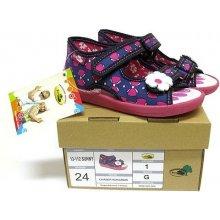RenBut sandálký Sunny 13-112-0690