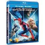 Amazing Spider-Man 2 2D+3D BD