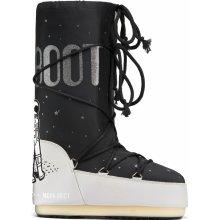 Tecnica Moon Boot Space černé