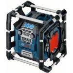 Stavební rádio Bosch GML 20