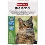 Bephar Obojek proti hmyzu pro kočky přírodní 35 cm