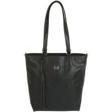 dámská kabelka EGO 1665 černá