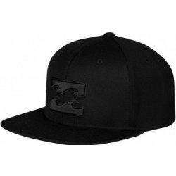 Billabong All Day Snapback black od 416 Kč - Heureka.cz a64bc80a8d