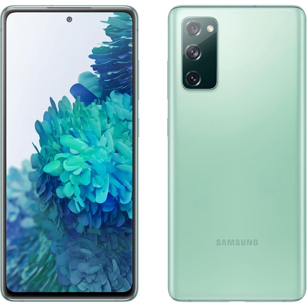 Samsung Galaxy S20 FE G780G 6GB/128GB Dual SIM na Heureka.cz
