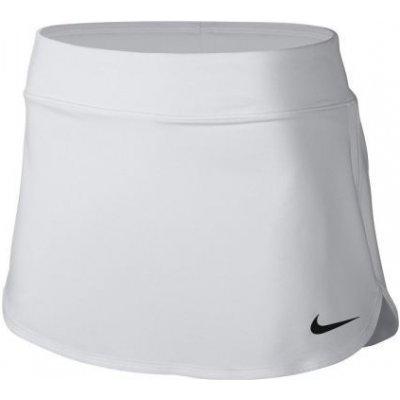 Nike tenisová sukně bílá