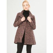 Fontana 2 0 dámský kabát 11668 Rosa