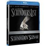 Schindlerův seznam DigiBook Sběratelská limitovaná edice BD