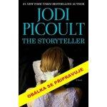 Vypravěčka - Jodi Picoultová