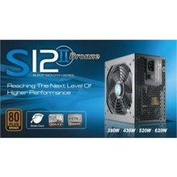 Seasonic S12II-520 F3