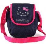 Target kabelka přes rameno Hello Kitty růžová