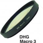 Marumi Macro +3 DHG 52 mm