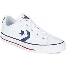 e72ced8881b Converse STAR PLAYER OX Bílé od 1 520 Kč - Heureka.cz