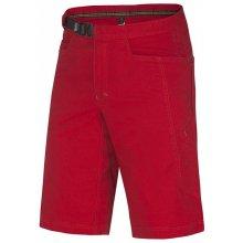 OCÚN Honk Shorts Men chilli red