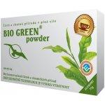 PHOENIX Division Bio GREEN powder zelený čaj 75 g