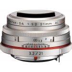Pentax smc DA 21mm f/3,2 AL Limited