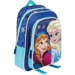 Cerda batoh Frozen Ledové království Anna a Elsa 34 cm