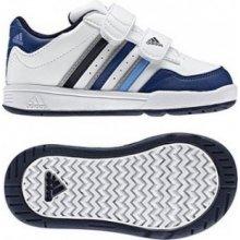 Adidas LK trainer 4 CF White/Navy